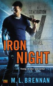 ironnight